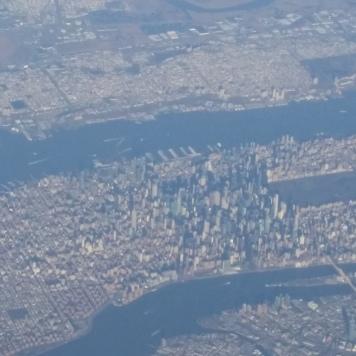More New York City